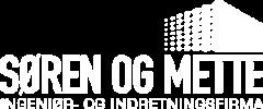 Søren og Mette - Ingeniør og Indretningsfirma