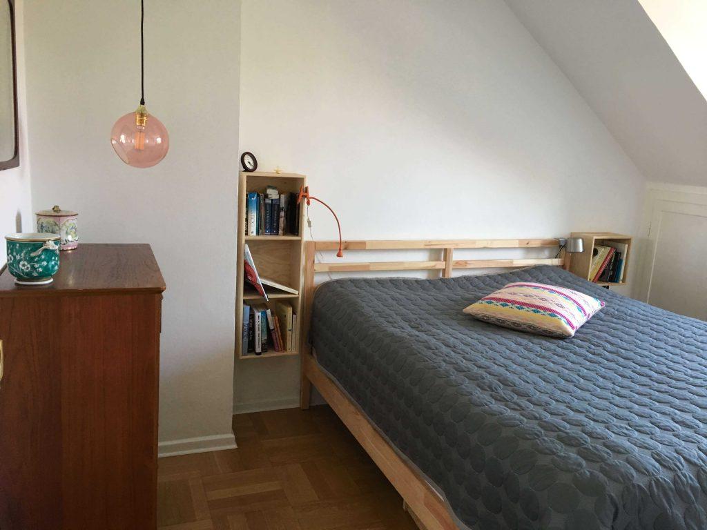 Et Lille Hjem Med Plads Til Leg Soren Og Mette Ingenior Og Indretningsfirma