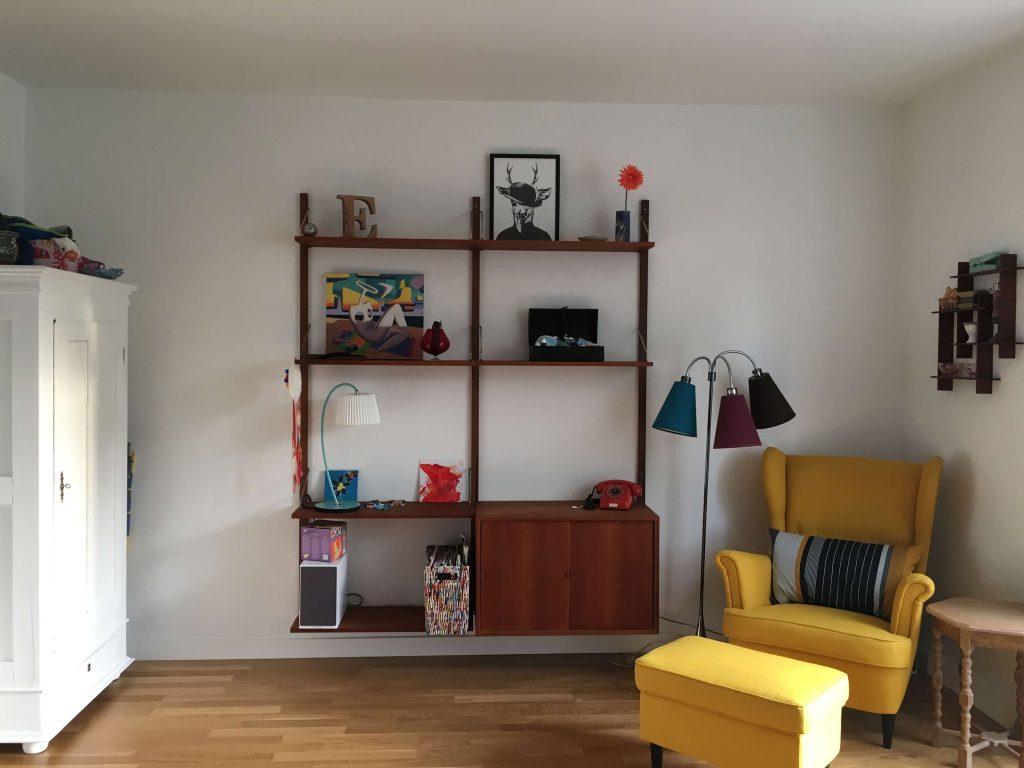 Picture of: Et Lille Hjem Med Plads Til Leg Soren Og Mette Ingenior Og Indretningsfirma
