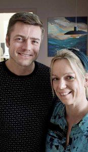 Søren og Mette